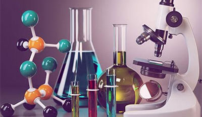 Specialty Chemicals Business